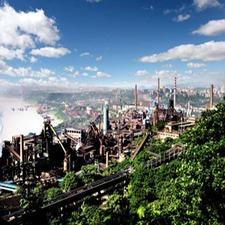 重庆钢铁集团有限责任公司